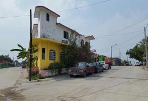 Foto de casa en venta en  , arboledas sección 20, altamira, tamaulipas, 11804381 No. 01