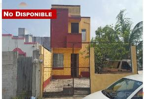 Foto de casa en venta en  , arboledas sección 20, altamira, tamaulipas, 11927911 No. 01
