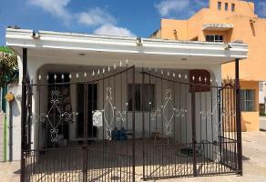 Foto de casa en venta en  , arboledas sección 20, altamira, tamaulipas, 11927923 No. 01