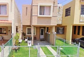 Foto de casa en venta en  , arboledas sección 20, altamira, tamaulipas, 11927939 No. 01
