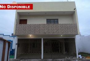 Foto de casa en venta en  , arboledas sección 20, altamira, tamaulipas, 11927943 No. 01