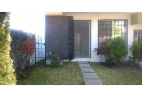 Foto de casa en condominio en venta en  , arboledas, temixco, morelos, 19356314 No. 01