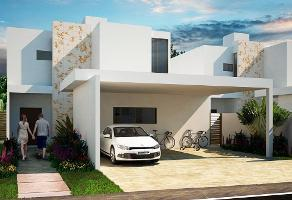 Foto de casa en venta en arborea , cholul, mérida, yucatán, 0 No. 01