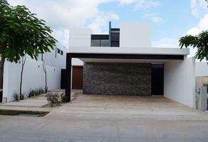 Foto de casa en venta en arbórea , conkal, conkal, yucatán, 0 No. 01