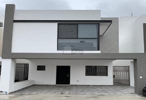 Foto de casa en renta en arborea , ébanos iii, apodaca, nuevo león, 20136430 No. 01