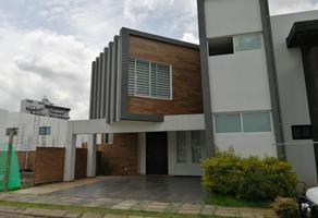 Foto de casa en renta en arboreto 101, cholula, san pedro cholula, puebla, 22072444 No. 01