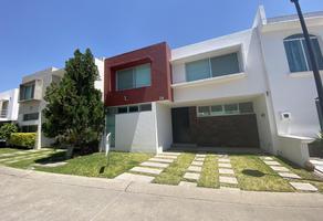 Foto de casa en condominio en venta en arbucias , del pilar residencial, tlajomulco de zúñiga, jalisco, 19428185 No. 01