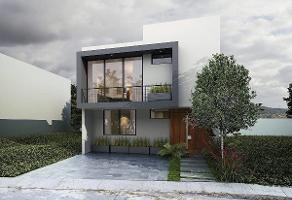 Foto de casa en venta en arbucias , del pilar residencial, tlajomulco de zúñiga, jalisco, 5726642 No. 01