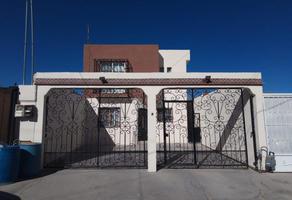 Foto de casa en venta en arcadia 1829, horizontes del sur, juárez, chihuahua, 19450943 No. 01