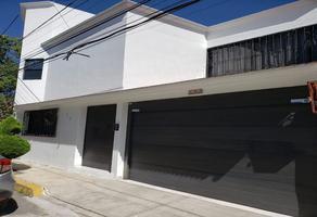 Foto de casa en venta en arcadio henkel 1011, ocho cedros, toluca, méxico, 17678661 No. 01