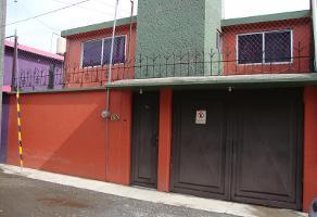 Foto de casa en venta en arcadio henkel 106, ocho cedros, toluca, méxico, 0 No. 01