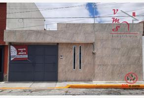 Foto de casa en venta en arcadio henkel 317, morelos 2a secc, toluca, méxico, 0 No. 01