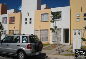 Foto de casa en venta en arcangel gabriel 165 casa 11 , el sol, querétaro, querétaro, 0 No. 01