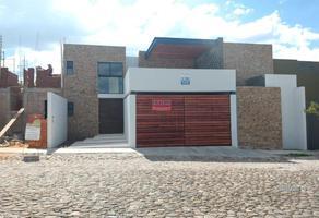 Foto de casa en venta en arcangeles 28, el paraiso, san miguel de allende, guanajuato, 21690999 No. 01