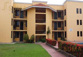 Foto de departamento en renta en  , arcángeles, tampico, tamaulipas, 14455076 No. 01