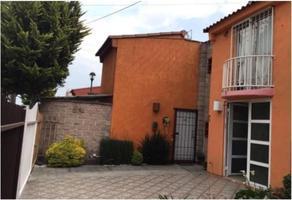 Foto de casa en venta en arce 233, geovillas de san mateo ii, toluca, méxico, 0 No. 01