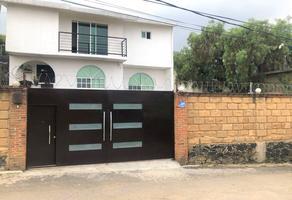 Foto de casa en venta en arcelia , la magdalena petlacalco, tlalpan, df / cdmx, 0 No. 01