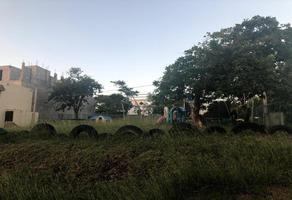 Foto de terreno habitacional en venta en  , arcim, tampico, tamaulipas, 19412810 No. 01
