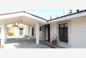 Foto de casa en renta en arco 60, santa cruz guadalupe, puebla, puebla, 0 No. 01