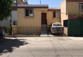 Foto de casa en venta en arco de nerón , arcos de zapopan 1a. sección, zapopan, jalisco, 6645781 No. 01