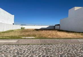 Foto de terreno habitacional en venta en arco de piedra , el arco, querétaro, querétaro, 18660945 No. 01