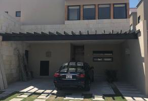 Foto de casa en condominio en venta en arco de piedra , el arco, querétaro, querétaro, 8384624 No. 01