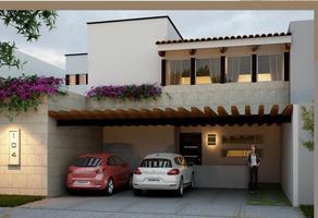 Foto de casa en condominio en venta en arco de piedra , el salitre, querétaro, querétaro, 16162918 No. 01