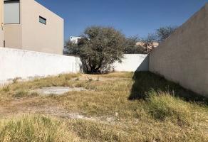 Foto de terreno habitacional en venta en arco de piedra , jurica, querétaro, querétaro, 14066079 No. 01