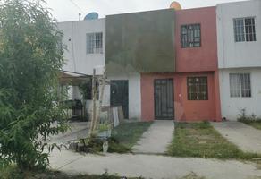 Foto de casa en venta en arco de rotterdam 223, villas de los arcos 1er sector, el carmen, nuevo león, 0 No. 01
