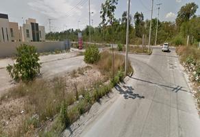 Foto de terreno habitacional en venta en arco norte , cancún centro, benito juárez, quintana roo, 0 No. 01