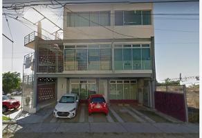 Foto de edificio en venta en arco pertinax 8, arcos de zapopan 2a. sección, zapopan, jalisco, 5716074 No. 01