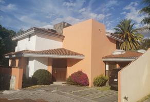 Foto de casa en venta en arco , santa cruz buenavista, puebla, puebla, 19310428 No. 01