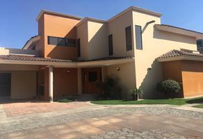 Foto de casa en renta en arco , santa cruz guadalupe, puebla, puebla, 11502077 No. 01