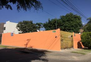 Foto de terreno habitacional en venta en arco severo 1220, arcos de zapopan 1a. sección, zapopan, jalisco, 0 No. 01