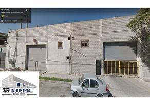 Foto de nave industrial en venta en arco vial , ciudad industrial mitras, garcía, nuevo león, 10646351 No. 01