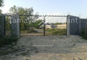 Foto de terreno habitacional en renta en  , arco vial fomerrey agropecuaria, general escobedo, nuevo león, 14088777 No. 01