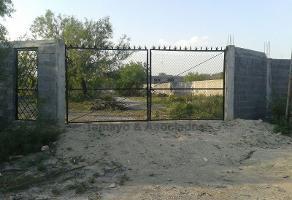 Foto de terreno habitacional en renta en  , arco vial fomerrey agropecuaria, general escobedo, nuevo león, 0 No. 01