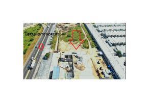Foto de terreno industrial en venta en  , arco vial, garcía, nuevo león, 17329669 No. 01