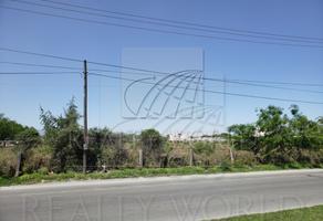 Foto de terreno industrial en venta en  , arco vial, garcía, nuevo león, 7120130 No. 01