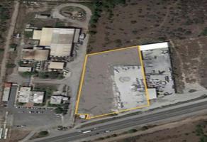 Foto de terreno industrial en renta en arco vial kilometro 13 , arco vial, garcía, nuevo león, 0 No. 01