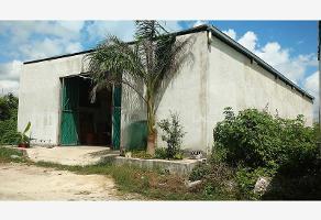 Foto de bodega en venta en arco vial norte 1, dzitya, mérida, yucatán, 6196126 No. 01