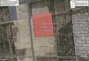 Foto de terreno industrial en renta en arco vial , privadas del los sauces, general escobedo, nuevo león, 20045275 No. 01