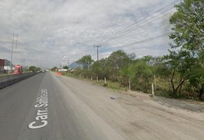 Foto de terreno habitacional en renta en arco vial sn , san jose de los sauces, general escobedo, nuevo león, 20045337 No. 01