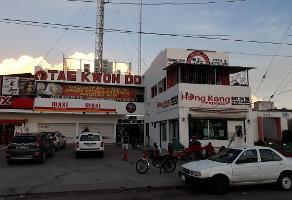 Foto de edificio en venta en arco vial , supermanzana 117, benito juárez, quintana roo, 17923740 No. 01