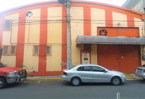 Foto de bodega en venta en arcoiris 74 , valle de luces, iztapalapa, df / cdmx, 0 No. 01