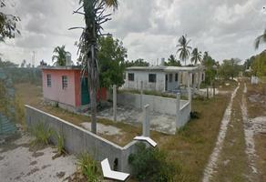 Foto de casa en venta en arcoiris , chelem, progreso, yucatán, 0 No. 01