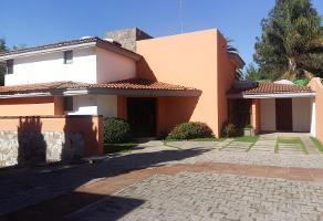 Foto de casa en venta en arcos 39, rinconada santa cruz, puebla, puebla, 7523849 No. 01