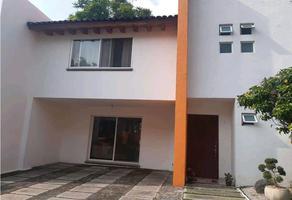 Foto de casa en condominio en renta en  , arcos de jiutepec, jiutepec, morelos, 0 No. 01