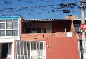 Foto de casa en venta en  , arcos de zapopan 1a. secci?n, zapopan, jalisco, 6256528 No. 01