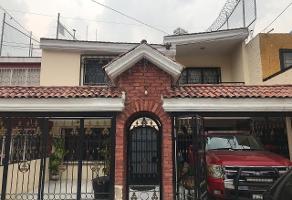 Foto de casa en venta en  , arcos de zapopan 1a. sección, zapopan, jalisco, 6320557 No. 01